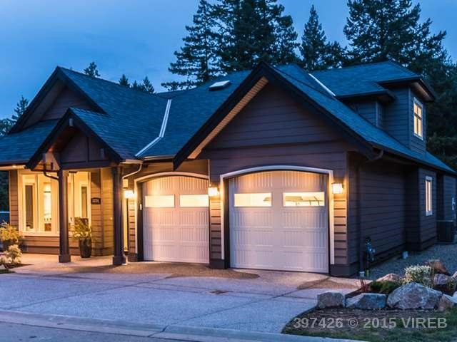 Main Photo: 3374 Bradner Circle in Nanoose Bay: Z5 Fairwinds House for sale (Zone 5 - Parksville/Qualicum)  : MLS® # 397426