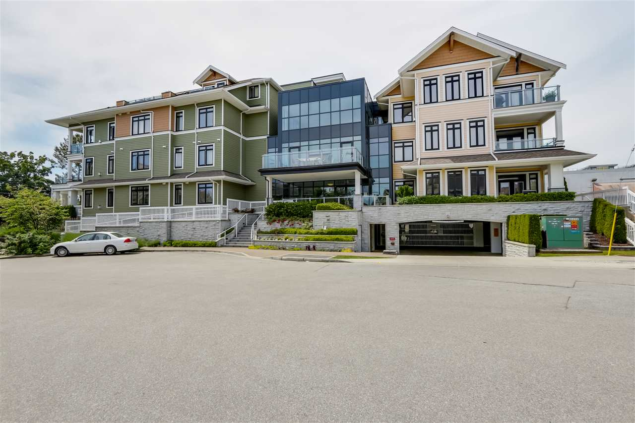 Photo 3: 105 13251 PRINCESS STREET in Richmond: Steveston South Condo for sale : MLS® # R2078377