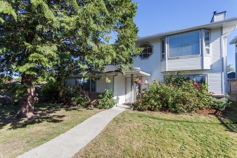 Main Photo: 18185 64 ave in Surrey: Cloverdale BC House for sale (Cloverdale)  : MLS®# R2064928