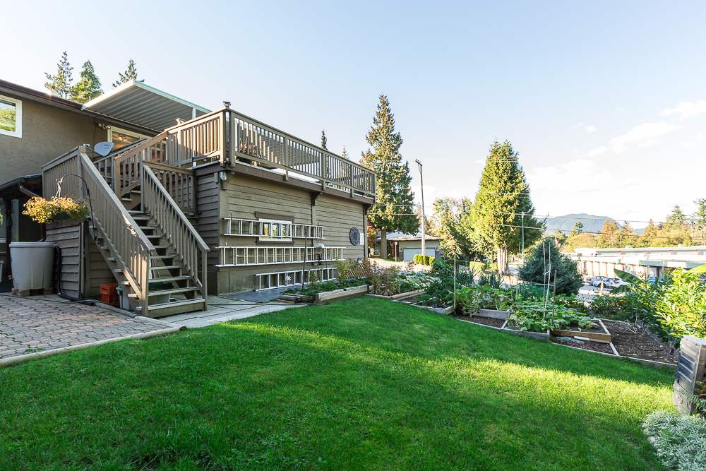 Photo 15: 3001 SURF CRESCENT in Coquitlam: Ranch Park House for sale : MLS® # R2110585