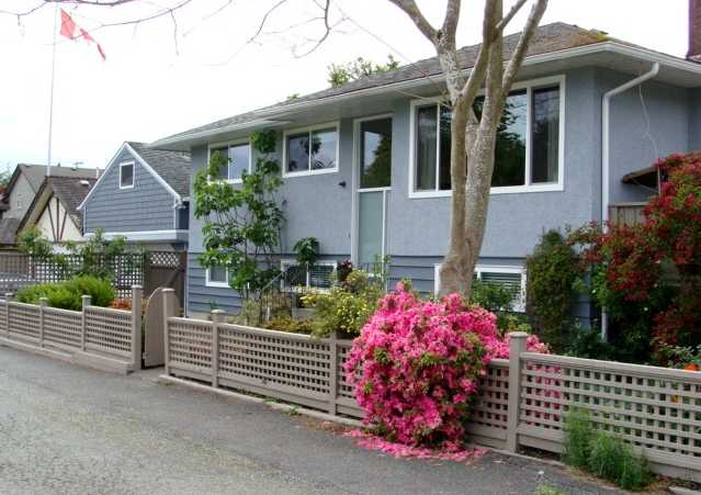 Photo 21: 322 OLIVER Street in New Westminster: Queens Park House for sale : MLS® # V955367