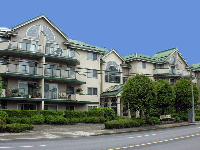 "Main Photo: 311 32044 OLD YALE Road in Abbotsford: Abbotsford West Condo for sale in ""GREEN GABLES"" : MLS®# F1302366"