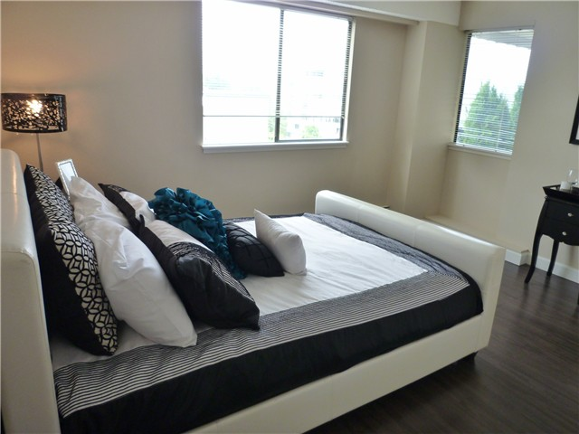 "Photo 8: 502 209 CARNARVON Street in New Westminster: Downtown NW Condo for sale in ""ARGYLE HOUSE"" : MLS® # V994125"