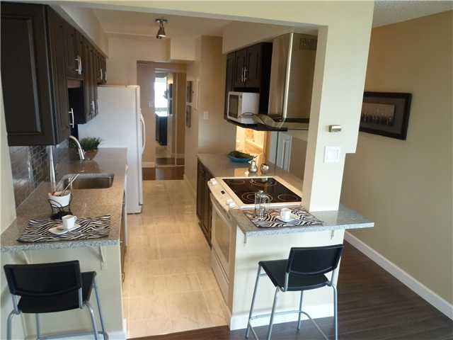 "Photo 5: 502 209 CARNARVON Street in New Westminster: Downtown NW Condo for sale in ""ARGYLE HOUSE"" : MLS® # V994125"