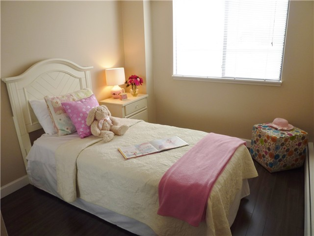 "Photo 10: 502 209 CARNARVON Street in New Westminster: Downtown NW Condo for sale in ""ARGYLE HOUSE"" : MLS® # V994125"