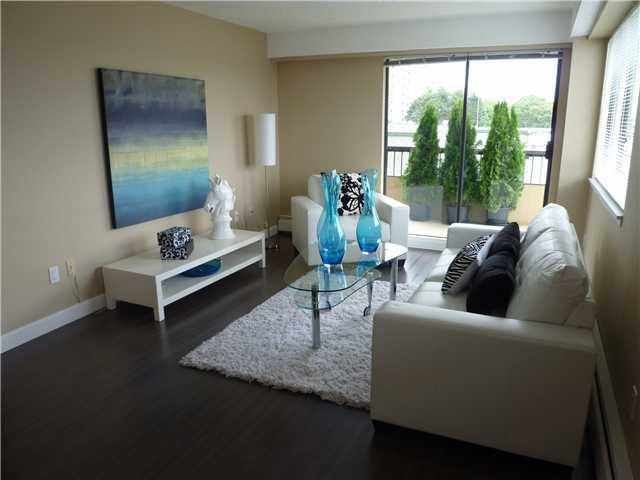 "Photo 7: 502 209 CARNARVON Street in New Westminster: Downtown NW Condo for sale in ""ARGYLE HOUSE"" : MLS® # V994125"