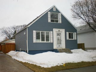 Main Photo: 169 Tait Avenue in WINNIPEG: West Kildonan / Garden City Residential for sale (North West Winnipeg)  : MLS(r) # 1307016