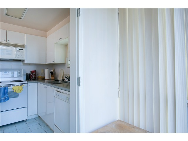 Photo 8: # 1907 1166 MELVILLE ST in Vancouver: Coal Harbour Condo for sale (Vancouver West)  : MLS® # V1061575