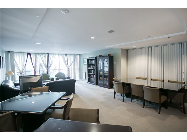 Photo 15: # 1907 1166 MELVILLE ST in Vancouver: Coal Harbour Condo for sale (Vancouver West)  : MLS® # V1061575