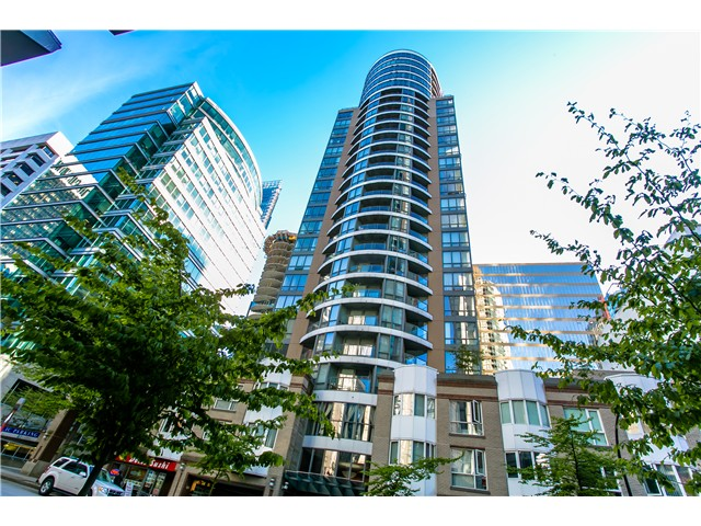 Photo 20: # 1907 1166 MELVILLE ST in Vancouver: Coal Harbour Condo for sale (Vancouver West)  : MLS® # V1061575