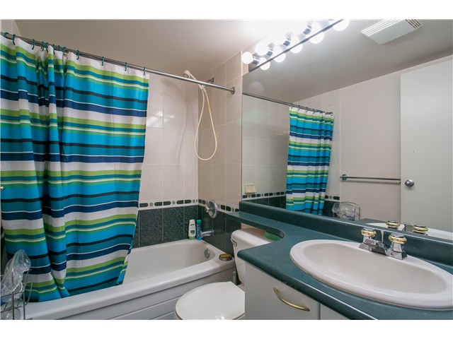 Photo 14: # 1907 1166 MELVILLE ST in Vancouver: Coal Harbour Condo for sale (Vancouver West)  : MLS® # V1061575