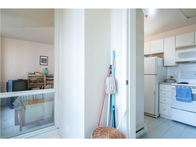 Photo 9: # 1907 1166 MELVILLE ST in Vancouver: Coal Harbour Condo for sale (Vancouver West)  : MLS® # V1061575