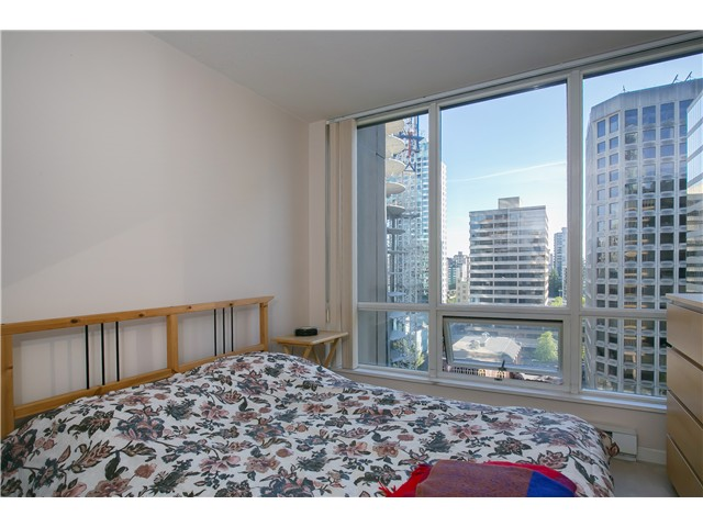 Photo 13: # 1907 1166 MELVILLE ST in Vancouver: Coal Harbour Condo for sale (Vancouver West)  : MLS® # V1061575