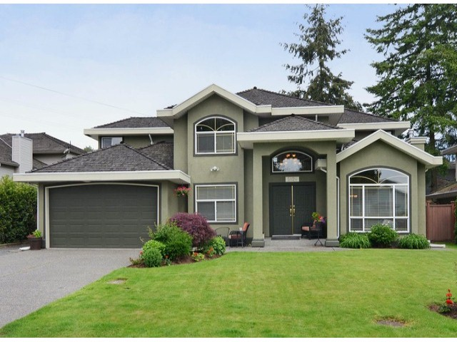 New Homes For Sale In Cloverdale Bc