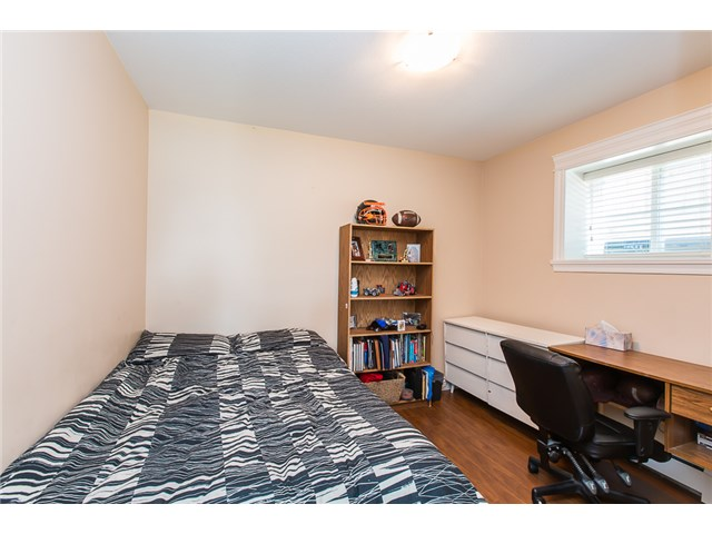 Photo 16: 1500 SIXTH AV in New Westminster: Uptown NW House 1/2 Duplex for sale : MLS® # V1132853