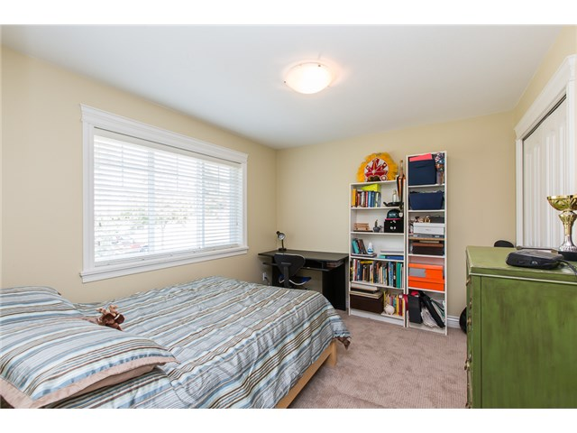 Photo 13: 1500 SIXTH AV in New Westminster: Uptown NW House 1/2 Duplex for sale : MLS® # V1132853
