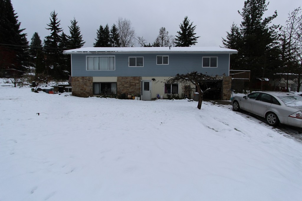 Main Photo: 1590 SE 11th Avenue in Salmon Arm: Residential Detached for sale : MLS® # 10109036