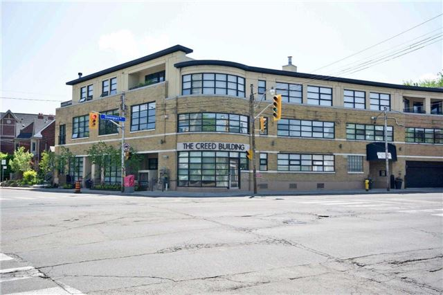 Photo 12: 295 Davenport Rd Unit #202 in Toronto: Annex Condo for sale (Toronto C02)  : MLS(r) # C3504265