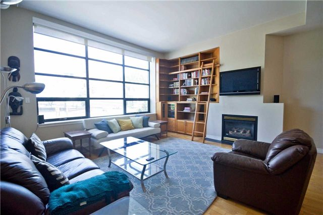 Photo 20: 295 Davenport Rd Unit #202 in Toronto: Annex Condo for sale (Toronto C02)  : MLS(r) # C3504265