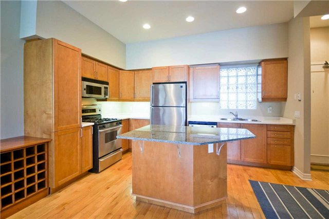 Photo 17: 295 Davenport Rd Unit #202 in Toronto: Annex Condo for sale (Toronto C02)  : MLS(r) # C3504265
