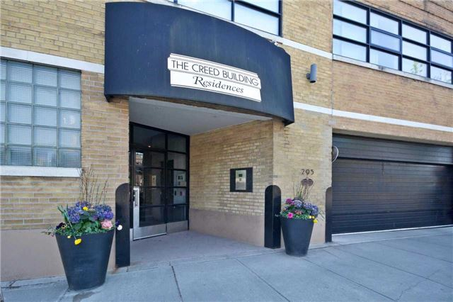 Photo 14: 295 Davenport Rd Unit #202 in Toronto: Annex Condo for sale (Toronto C02)  : MLS(r) # C3504265