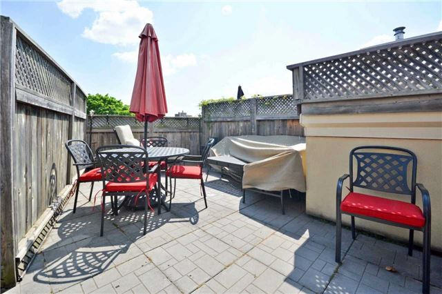 Photo 9: 295 Davenport Rd Unit #202 in Toronto: Annex Condo for sale (Toronto C02)  : MLS(r) # C3504265