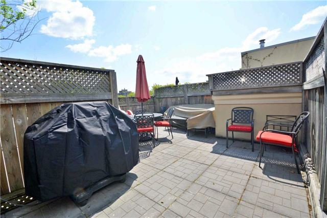 Photo 8: 295 Davenport Rd Unit #202 in Toronto: Annex Condo for sale (Toronto C02)  : MLS(r) # C3504265