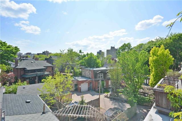 Photo 13: 295 Davenport Rd Unit #202 in Toronto: Annex Condo for sale (Toronto C02)  : MLS(r) # C3504265