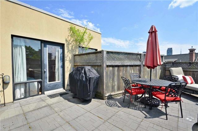 Photo 10: 295 Davenport Rd Unit #202 in Toronto: Annex Condo for sale (Toronto C02)  : MLS(r) # C3504265