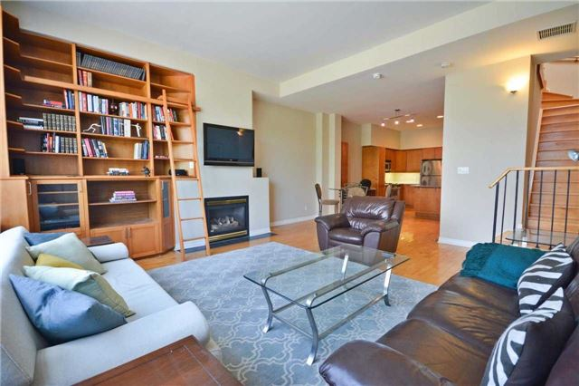 Photo 18: 295 Davenport Rd Unit #202 in Toronto: Annex Condo for sale (Toronto C02)  : MLS(r) # C3504265