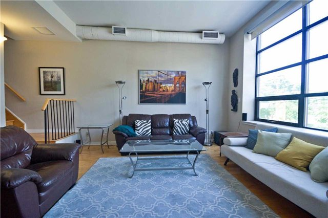 Photo 2: 295 Davenport Rd Unit #202 in Toronto: Annex Condo for sale (Toronto C02)  : MLS(r) # C3504265