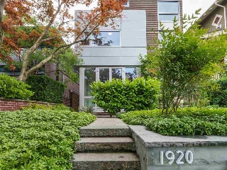 Main Photo: Kitsilano: New Kits Point House For Sale