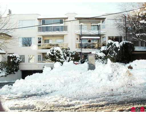 "Main Photo: 1225 MERKLIN Street: White Rock Condo for sale in ""Engelsea II"" (South Surrey White Rock)  : MLS® # F2626061"