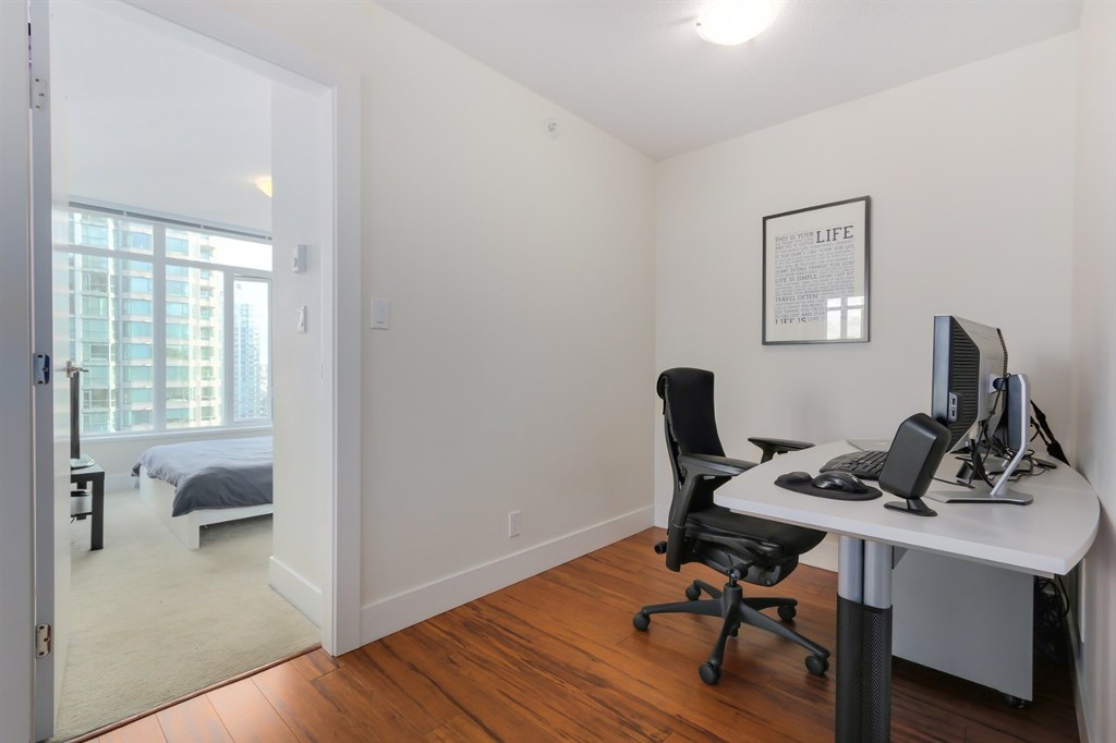Photo 7: 1906 888 Homer Street in Vancouver: Downtown VW Condo for sale (Vancouver West)  : MLS(r) # R2111396