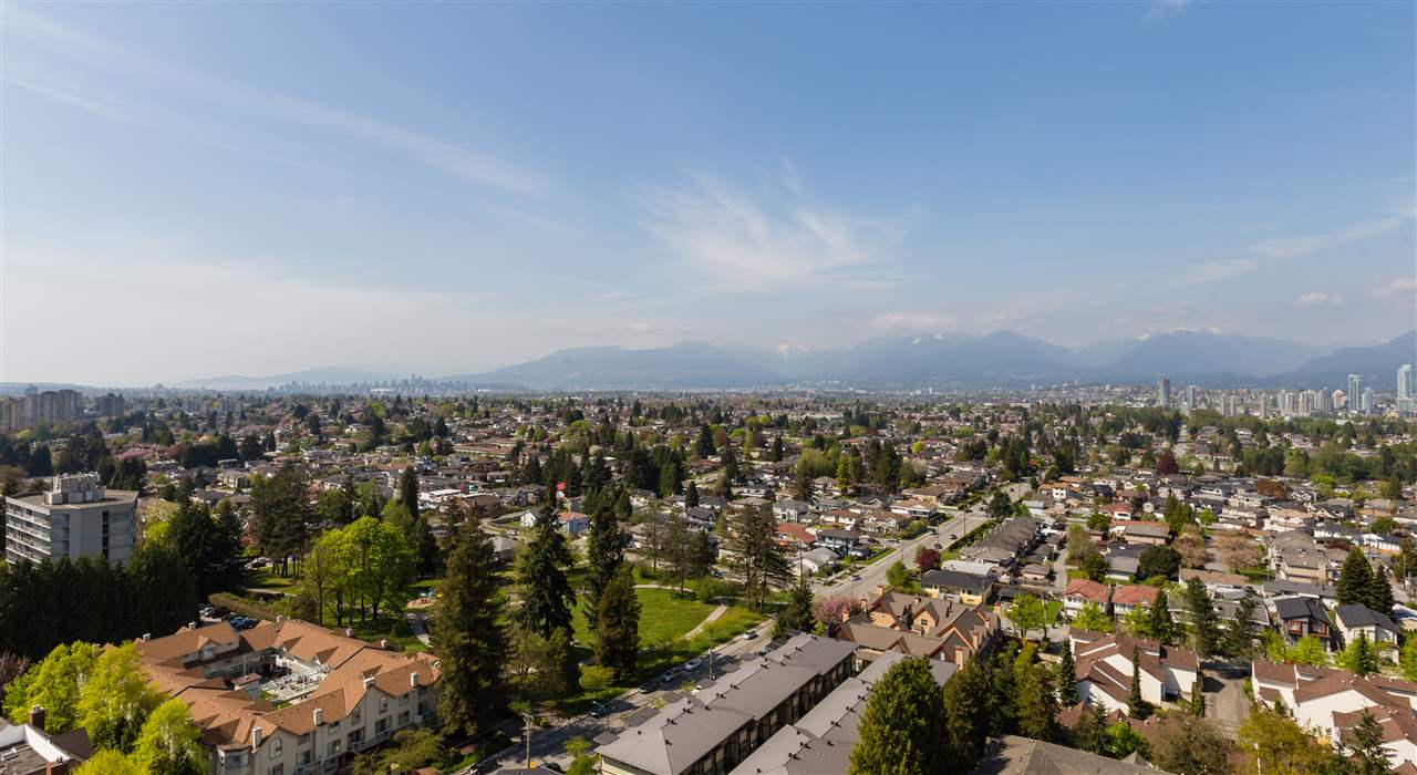 Main Photo: 2003 4160 SARDIS Street in Burnaby: Central Park BS Condo for sale (Burnaby South)  : MLS®# R2263924