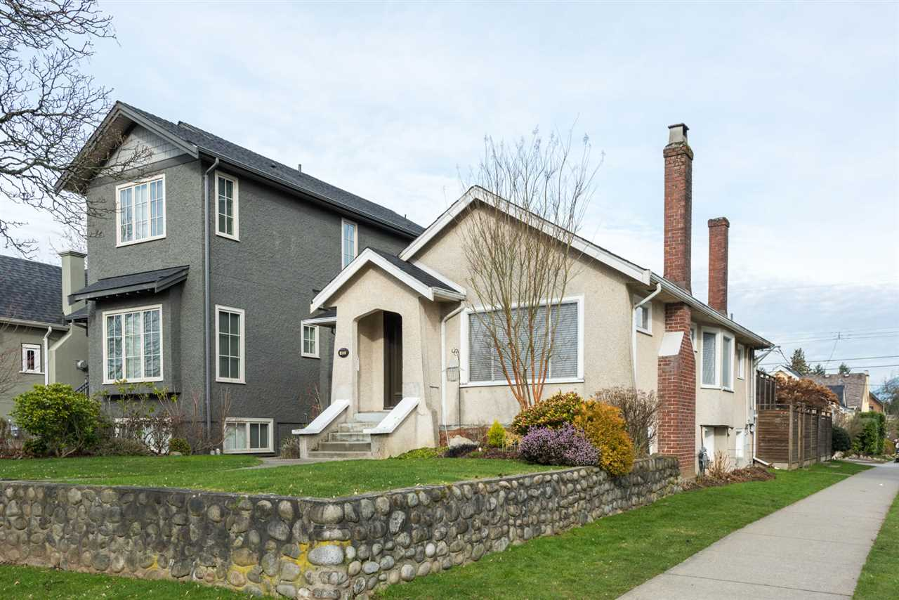 FEATURED LISTING: 403 20TH Avenue West Vancouver
