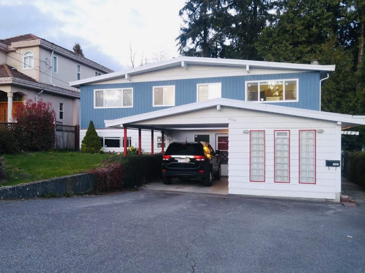 FEATURED LISTING: 7680 - 7682 ARTHUR Avenue Burnaby