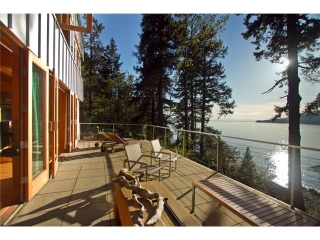 Main Photo: 36 PASSAGE IS in West Vancouver: Howe Sound House for sale : MLS(r) # V944010