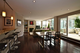 "Main Photo: 503 1220 BARCLAY Street in Vancouver: West End VW Condo for sale in ""KENWOOD COURT"" (Vancouver West)  : MLS®# V949155"