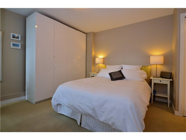"Photo 8: 503 1220 BARCLAY Street in Vancouver: West End VW Condo for sale in ""KENWOOD COURT"" (Vancouver West)  : MLS(r) # V949155"