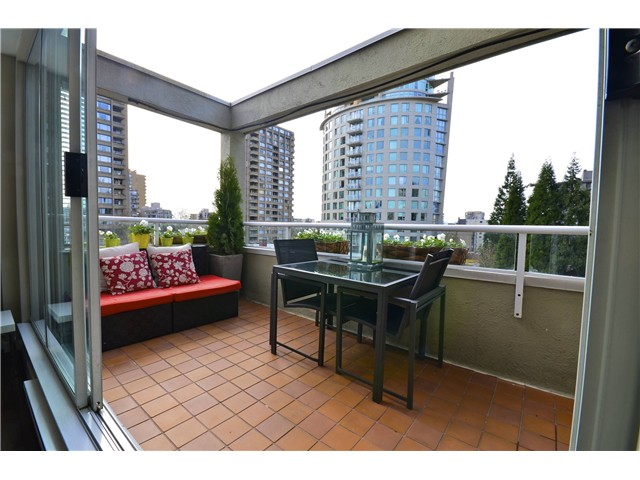 "Photo 7: 503 1220 BARCLAY Street in Vancouver: West End VW Condo for sale in ""KENWOOD COURT"" (Vancouver West)  : MLS(r) # V949155"