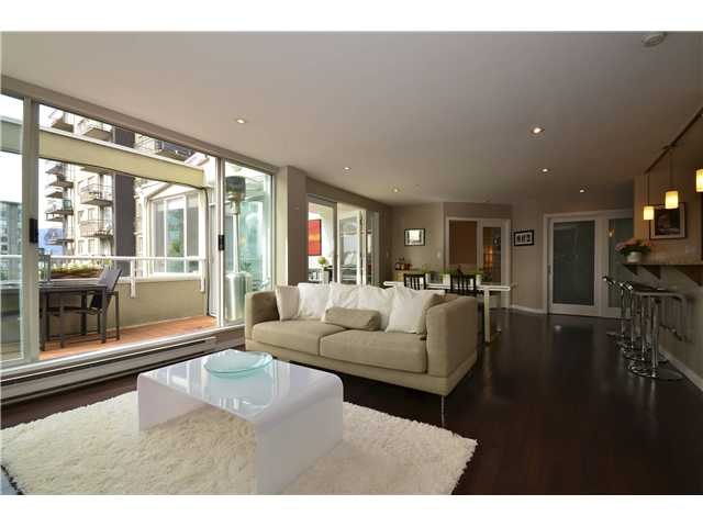 "Photo 5: 503 1220 BARCLAY Street in Vancouver: West End VW Condo for sale in ""KENWOOD COURT"" (Vancouver West)  : MLS(r) # V949155"
