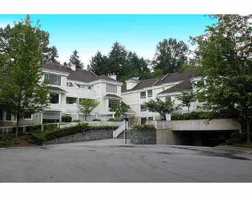 "Main Photo: 308 6860 RUMBLE ST in Burnaby: South Slope Condo for sale in ""GOVERNORS WALK"" (Burnaby South)  : MLS(r) # V585157"