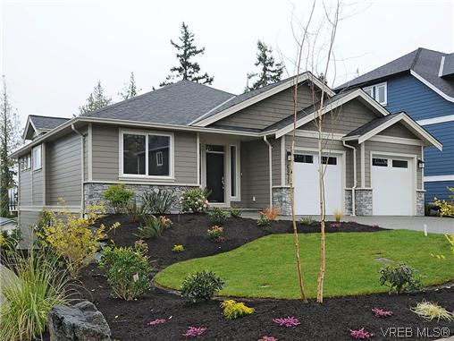 Photo 2: 6971 Brailsford Place in SOOKE: Sk Broomhill Single Family Detached for sale (Sooke)  : MLS(r) # 311399