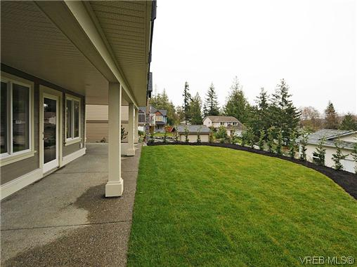 Photo 4: 6971 Brailsford Place in SOOKE: Sk Broomhill Single Family Detached for sale (Sooke)  : MLS(r) # 311399