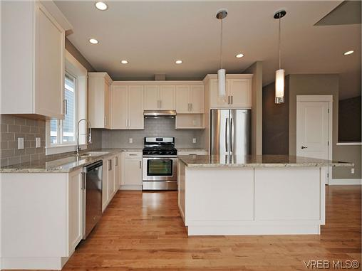 Photo 12: 6971 Brailsford Place in SOOKE: Sk Broomhill Single Family Detached for sale (Sooke)  : MLS(r) # 311399