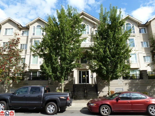 "Photo 10: 207 20281 53A Avenue in Langley: Langley City Condo for sale in ""CHILTON"" : MLS® # F1228557"