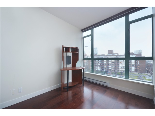"Photo 7: 604 1238 BURRARD Street in Vancouver: Downtown VW Condo for sale in ""ALTADENA"" (Vancouver West)  : MLS(r) # V983749"