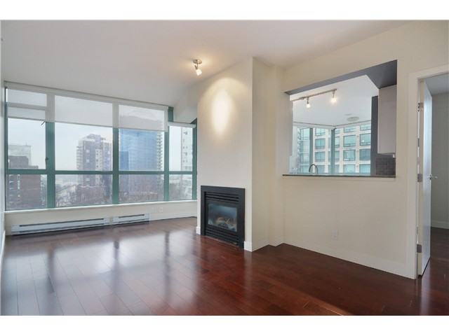 "Photo 2: 604 1238 BURRARD Street in Vancouver: Downtown VW Condo for sale in ""ALTADENA"" (Vancouver West)  : MLS(r) # V983749"