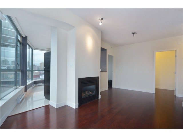"Photo 3: 604 1238 BURRARD Street in Vancouver: Downtown VW Condo for sale in ""ALTADENA"" (Vancouver West)  : MLS(r) # V983749"